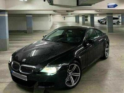 gebraucht BMW M6 V10 tausch möglich