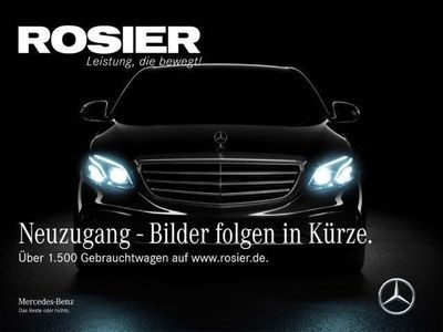 gebraucht Mercedes GLE500 Coupe AMG Line Night AHK Standhz. Distr