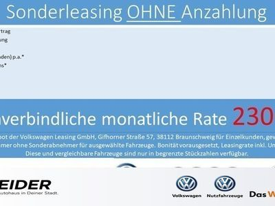 gebraucht VW Golf 1.5 TSI DSG Highline Navi LED Kamera