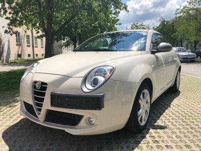 gebraucht Alfa Romeo MiTo 1.4 8V Turismo Neue TÜV-Sommer/Winter Alu