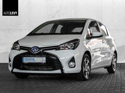 gebraucht Toyota Yaris Hybrid Design Paket