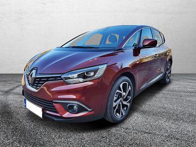 gebraucht Renault Scénic TCe 140 PF BOSE   NAV   SHZ   HUD   Voll LED   MFL   PDC  