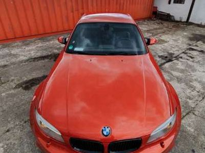 gebraucht BMW 1M Coupé Grundausstattung