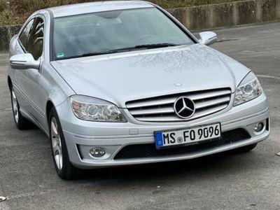 gebraucht Mercedes CLC200 CDI DPF Special Edition