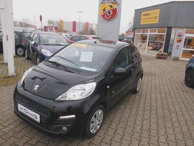 gebraucht Peugeot 107 1.0 Envy