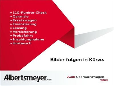 gebraucht Audi A3 Sportback Ambition 1.4 TFSI +S TRONIC+XENON+KLIMA