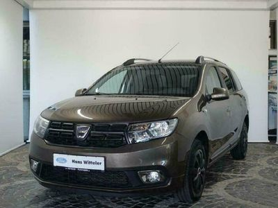 gebraucht Dacia Logan II MCV Comfort/BLUETOOTH/Rückfahrkamera