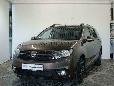 gebraucht Dacia Logan LoganII MCV Comfort