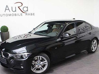 gebraucht BMW 325 d Limousine M-Sport Aut. NAV+LED+HEAD-UP+EU6