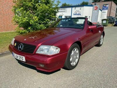 gebraucht Mercedes 300 SLOriginal 2. Hand kein Rost Hardtop