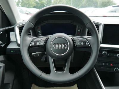 gebraucht Audi A1 Sportback 30 TFSI ADVANCED * PARKTRONIC * RÜCKFAHRKAMERA * SITZHEIZUNG * TEMPOMAT
