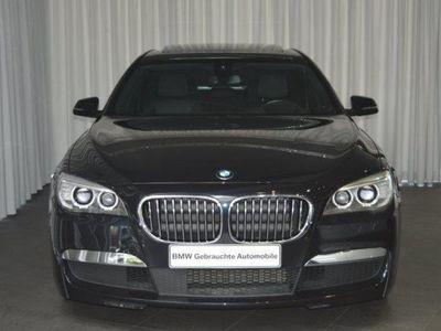 gebraucht BMW 730 d xDrive Limousine M Sportpaket Head-Up HiFi