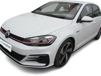 gebraucht VW Golf VII GolfGTI PERFORMANCE 2.0TSI 245PS.DSG.LED.NA