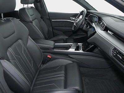 gebraucht Audi E-Tron - advanced 55 qu. Matrix-LED+v-cockpit Pano