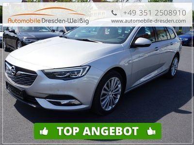 used Opel Insignia 2.0 CDTI Sports Tourer Edition*Navi*LED*