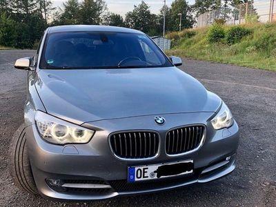 gebraucht BMW 550 Gran Turismo i