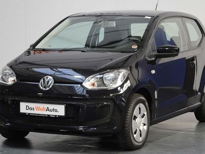 "usado VW up! up! move up!""move"" 1.0 (EURO 6)"