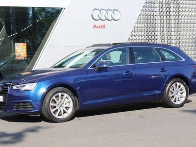 used Audi A4 Avant 2.0 TFSI quattro S tronic HeadUp Panodach