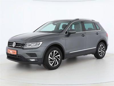 gebraucht VW Tiguan JOIN 1,4 TSI Navi Einparkhilfe