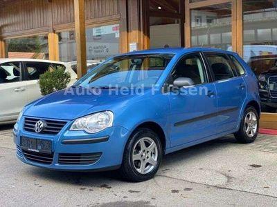 gebraucht VW Polo IV Trendline Klima Automatik TÜV NEU