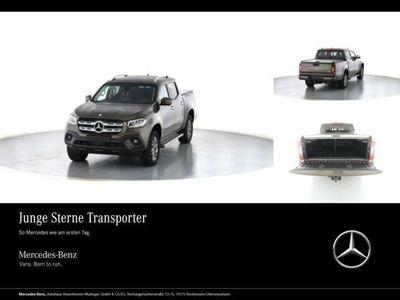 gebraucht Mercedes X250 d **Progressive/360°/Allrad/LED/Audio 20