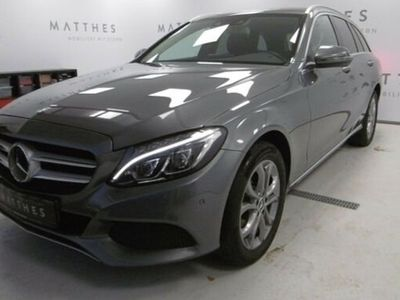 gebraucht Mercedes E250 C Td 4M Avantg - Comand Distr Burmester ILS