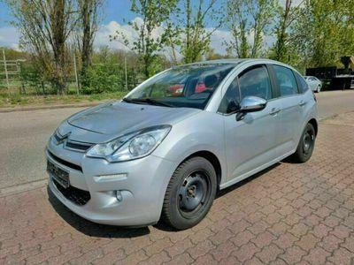 gebraucht Citroën C3 Selection *PDC*Bluetooth*8xbereift*