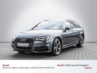 used Audi A4 Avant 1.4 TFSI S line S tronic *PANO*HUD*B&O*