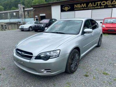 gebraucht Subaru Legacy Lim. 2.0*4WD*LPG*Tüv Neu