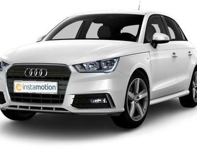 gebraucht Audi A1 Sportback A1 1.0 TFSI basis ultra Navigation