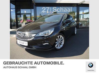 gebraucht Opel Astra 1.4 Turbo Start/Stop Ultimate
