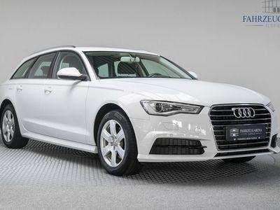 gebraucht Audi A6 1.8 TFSI ultra S-tronic Tempomat Xenon