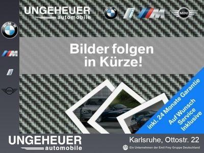 gebraucht BMW 118 i 5-Türer Advantage LED Tempomat USB Shz PDC