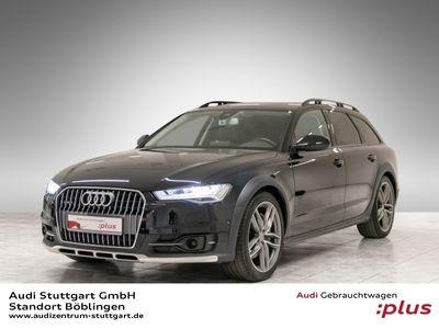 gebraucht Audi A6 Allroad 3.0TDI quattro LED Leder Massage AHK