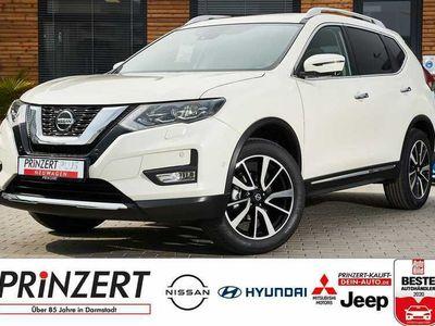 gebraucht Nissan X-Trail 1.3 DIG-T DCT Tekna PGD 19', Neuwagen, bei Autohaus am Prinzert Verkaufs GmbH + Co KG