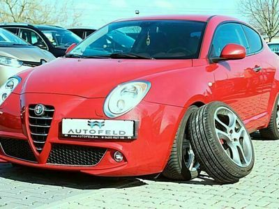 gebraucht Alfa Romeo MiTo bei Gebrachtwagen.expert