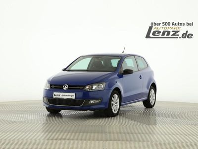 gebraucht VW Polo Style KLIMA SITZHEIZUNG NAVIGATION