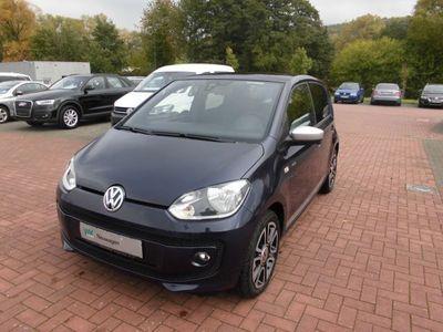 gebraucht VW up! club1.0 l 55 kW (75 PS) Sequenzielles