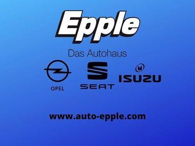 gebraucht Seat Ateca Style 2.0 TDI EU6d-T LED Navi Keyless ACC Parklenkass. Fernlichtass. AHK-klappbar