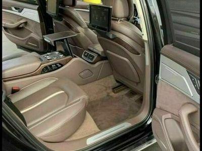 gebraucht Audi A8L extra voll