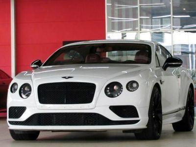 gebraucht Bentley Continental GT CONTiNENTAL