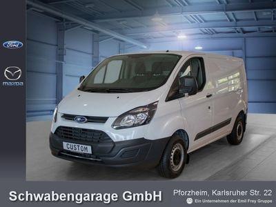gebraucht Ford Custom Transit310 L1H1 LKW VA Basis