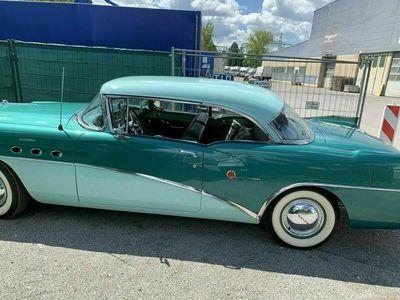 gebraucht Buick Riviera 1954Spezial