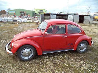 gebraucht VW Käfer orginal restauriert