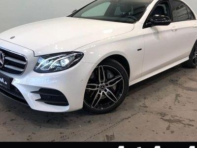 gebraucht Mercedes E350 EAMG **Sitzheizung/Kamera/COMAND/Night