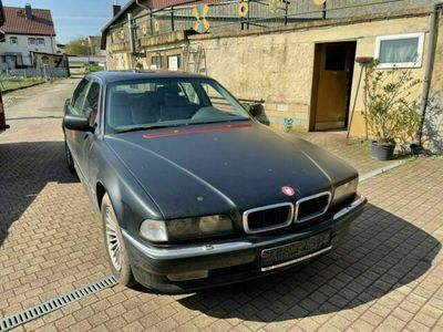 gebraucht BMW 728 E38 i Schaltgetriebe