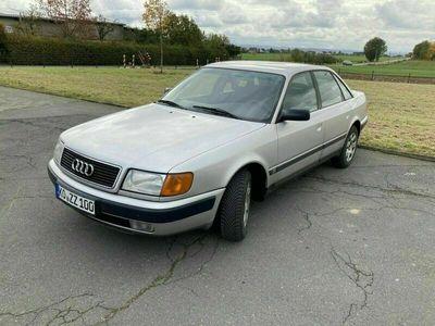 gebraucht Audi 100 1991 5 Ender TÜV 08/23 Winterauto...