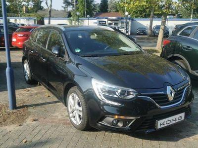 gebraucht Renault Mégane GrandTour BUSINESS Klimaautomatik, Navi