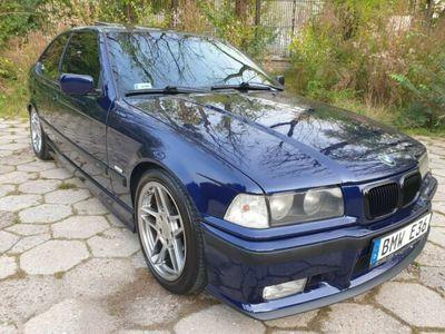gebraucht BMW 323 Compact ti AC Schnitzer