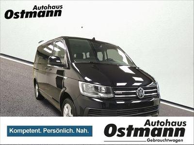 gebraucht VW Multivan T6 Bus2.0 TDI Comfortline 4Motion NAVI